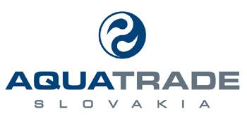 Aquatrade logo